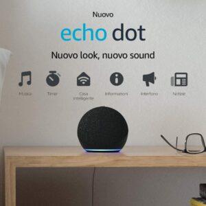 Echo Dot (4ª generazione)