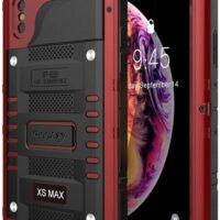 Cover iPhone XS Max Impermeabile Antiurto