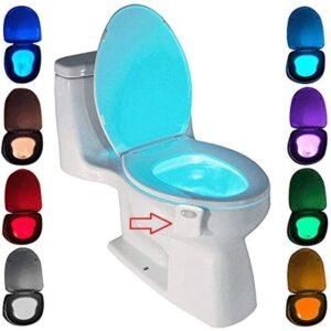 Lampada Notturna WC