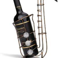 Porta bottiglia Vino Sax