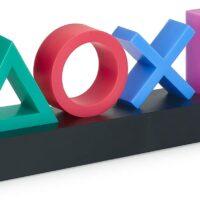 Lampada Playstation Icon