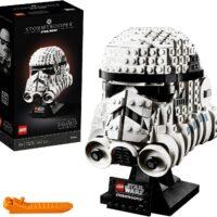 LEGO Star Wars Casco di Stormtrooper