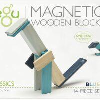 Blocchi Costruzioni Magnetico