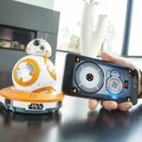BB-8 Droide Interattivo Star Wars