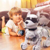 Robot per bambini