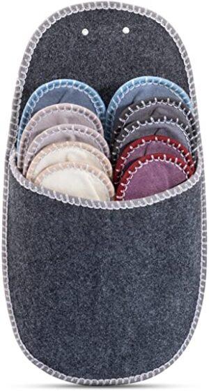 Pantofole per ospiti
