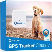 Localizzatore GPS per animali domestici