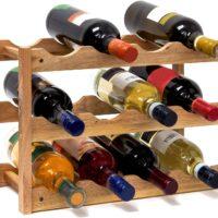 Cantinetta Vino in Legno