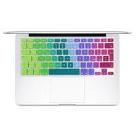 Adesivi tastiera MacBook