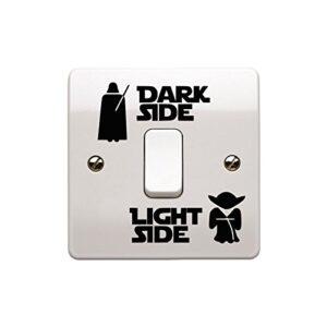 Adesivo per interruttore della luce