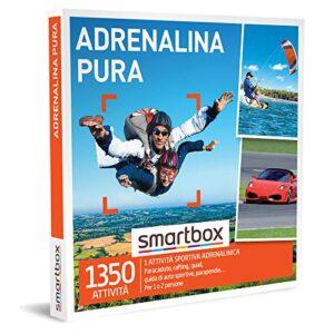 Adrenalina - Smartbox