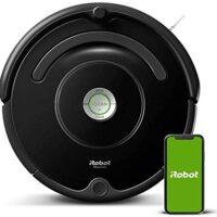 Aspirapolvere robot iRobot Roomba
