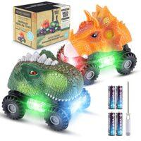 Auto Dinosauro