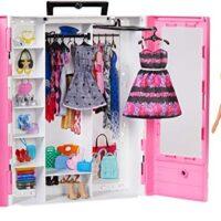 Barbie armadio della moda