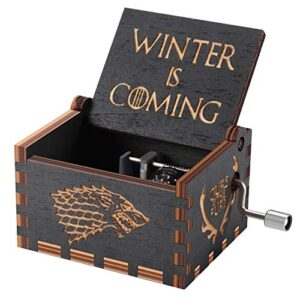 Carillon Game Of Thrones