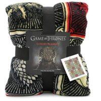 Coperta Game of Thrones