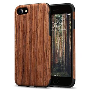 Cover iPhone Bamboo