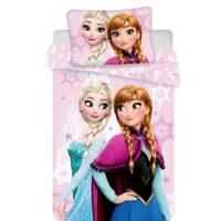 Disney Frozen copripiumino con federa