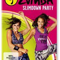 DVD Allenamento Zumba