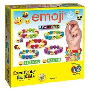 Emoji Bracciali Kit