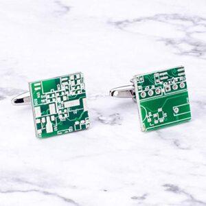 Gemelli circuito elettronico