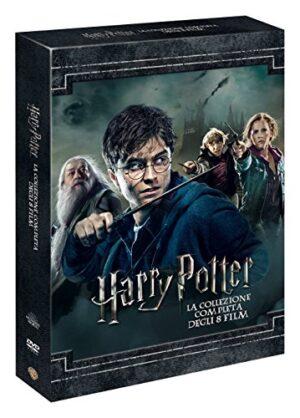 Harry Potter Collezione Completa
