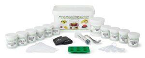 Kit di gastronomia molecolare