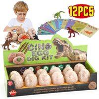 Kit di Scavo di Uova di Dinosauro