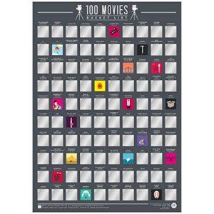 Lista 100 Film da grattare