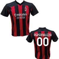 Maglia calcio Milan