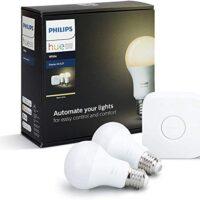Lampadine Intelligenti Starter Kit
