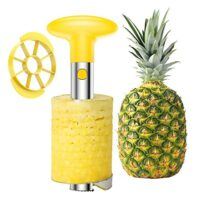 Sbuccia Ananas