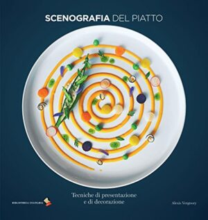 Scenografia del piatto