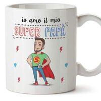 Tazza Super Papà