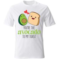 Maglietta Avocado