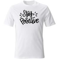 maglietta motivazionale